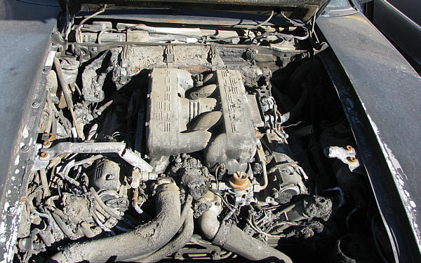 Photos Of Car Engine Parts