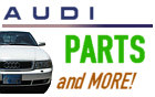 Audi Cars and Parts