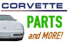 Corvette Parts and Cars
