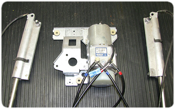 Used Auto Parts Phoenix >> Porsche 996 - 997 Convertible Top Hydraulics Assembly $950.00* @ 20th Street Auto Parts